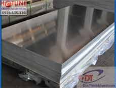 Bảng giá nhôm tấm A1050 H14 dày 1,5mm