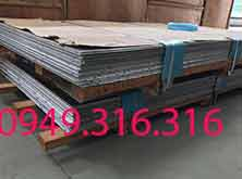Bảng giá Tấm inox 201, inox tấm 304, inox tấm 316 giá rẻ tại TPHCM