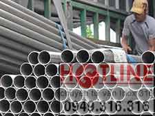 ỐNG INOX 304 - Phi 114 mm , Giá bán Ống inox 304 phi 114