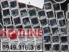 Hộp inox 20x20. Báo giá mới nhất Hộp inox 20x20 inox 304, 316, 201