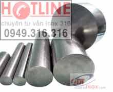 Có cắt Láp Inox, Láp Inox 304, Láp Inox 316...theo yêu cầu của khách hàng.