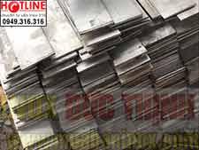 THANH LA CHẶT THEO YÊU CẦU   INOX 304,304L, 316, 316l Tại TP.HCm( Sài Gòn)