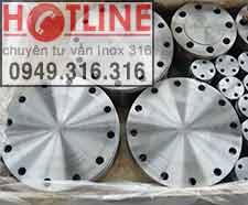 Mặt Bích Inox 316, 304 DN80