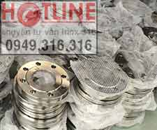 Mặt bích inox 304, 316, 201 (flange) JIS 5K, 10K, 16K, 20K, 25k