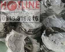 Mặt bích inox 304, 316, 201  tiêu chuẩn Jis 10k