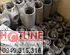 Tee, TÊ INOX 304, 316, 201 Giá Sĩ