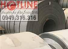 Cuộn inox 304,316 Posco 2B-Độ dày: 1-1.2-1.5mm
