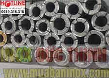 Cuộn inox  304,316  Acerinox : 2-3-4-5-6mm nhập khẩu