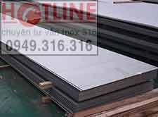 Cuộn,Tấm 5.0x1500 inox 304, 316 hàng outokumpu