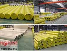 Ống inox 316:316L giá tốt nhất TP.HCM - Hàng nhập khẩu chính hãng ...