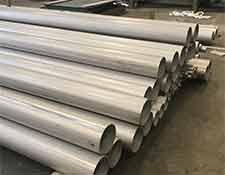 ống inox công nghiệp 304 Nhật Quang
