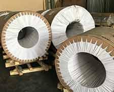 Cung Cấp Nhôm cuộn A1050 – H14